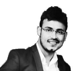 Dr Saumyakant Das